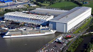 Myer Werft